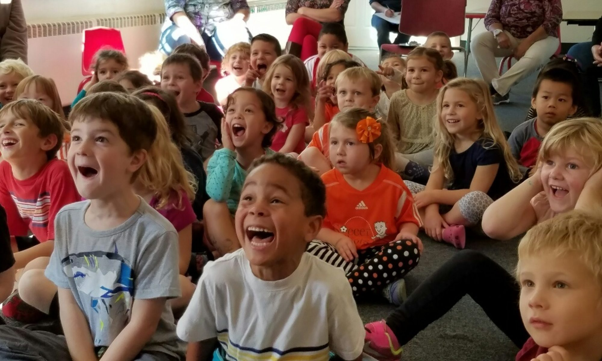 Christ Church Media Preschool